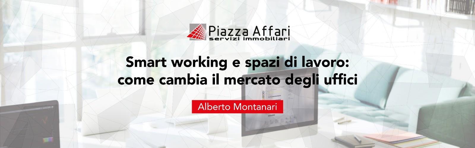 spazi di lavoro